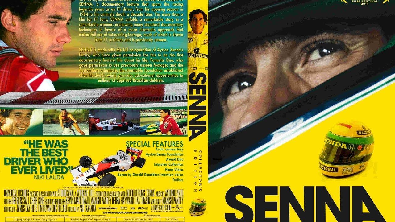 Senna (Film)
