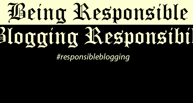 being-responsible