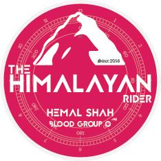 The Himalayan Rider