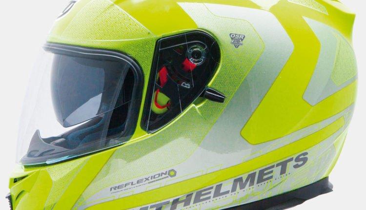 MT Helmets are decent specs