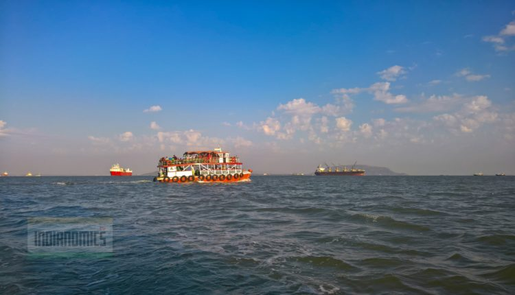 Local Ferry – The people carrier on the seas