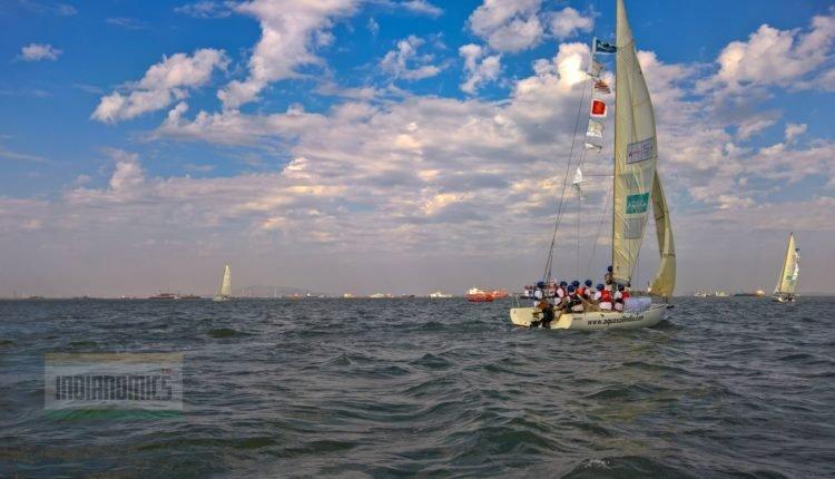 Wind Sailing Yacht 10
