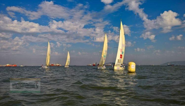 Wind Sailing Yacht 13