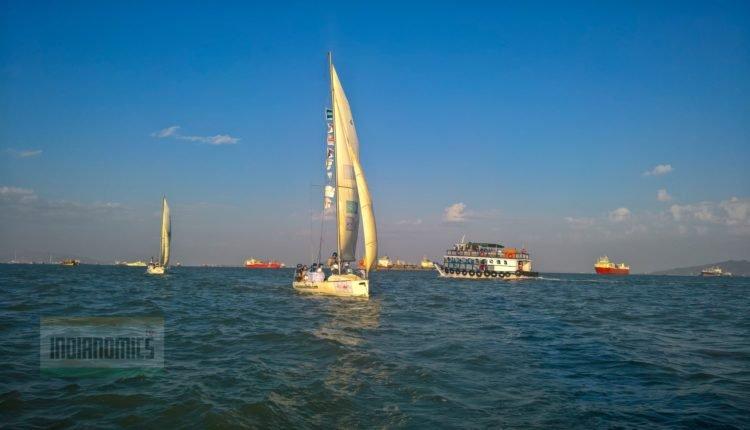 Wind Sailing Yacht 16