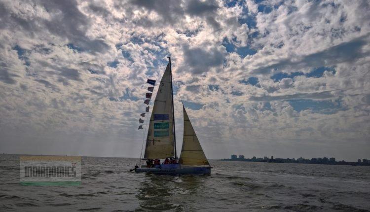 Wind Sailing Yacht 5