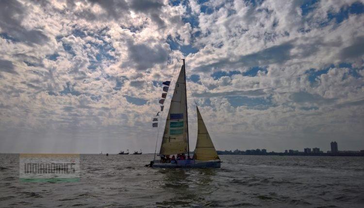 Wind Sailing Yacht 6