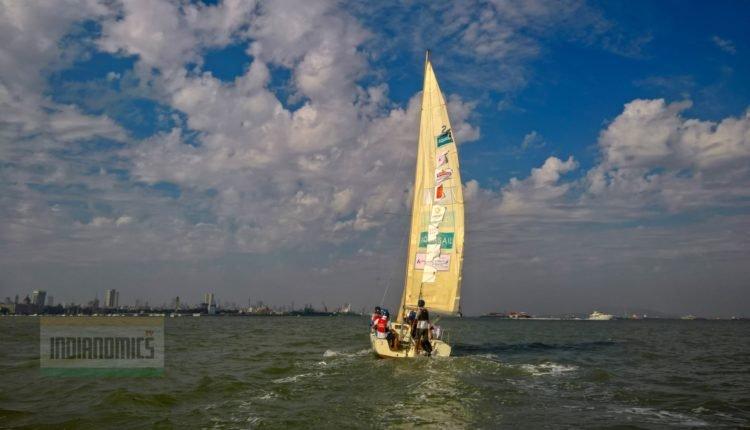 Wind Sailing Yacht 7
