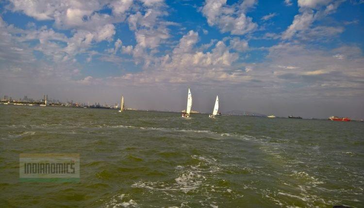 Wind Sailing Yacht 9