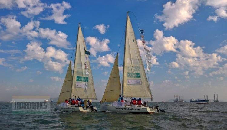 Wind Sailing Yachts 6