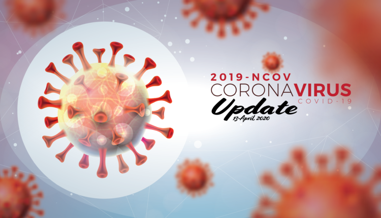 NCOV-19, Coronavirus or COVID19 are many names used to call the virus causing current pandemic