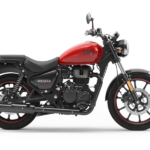 Meteor Color Choices - Fireball Red