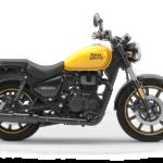 Meteor Color Choices - Fireball Yellow